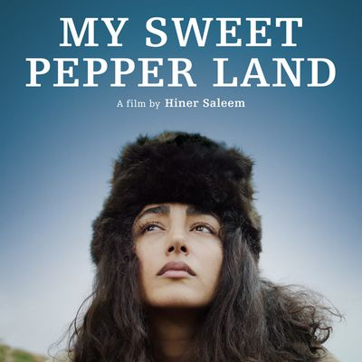 Vendredi 21 avril 2017 : My Sweet Pepper Land