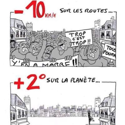 LE 17 NOVEMBRE, BLOQUONS LA CONNERIE !
