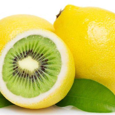Les fruits sont servis....