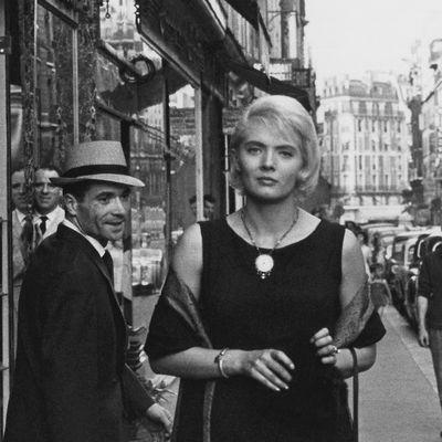 Cléo de 5 à 7 - d'Agnès Varda - 1962