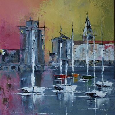 La Rochelle abstraction