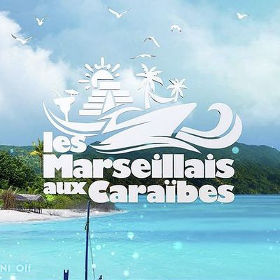 La Villa Les Marseillais Aux Caraïbes