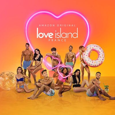 La Villa Love Island France Sur Amazon Prime