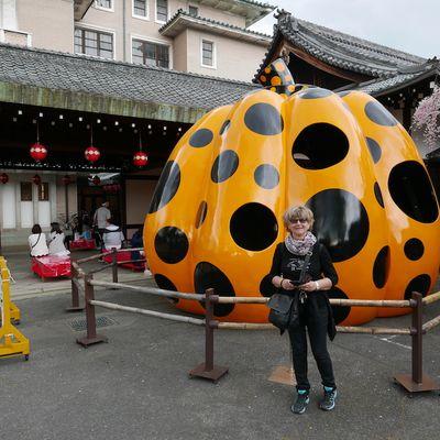 Nishiki market et Gion