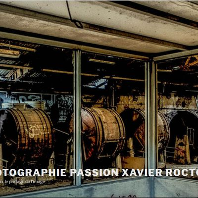 Photographie Passion Xavier ROCTON