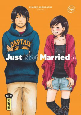 Just Not Married, 1