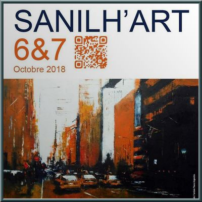 Sanilh'Art 2018
