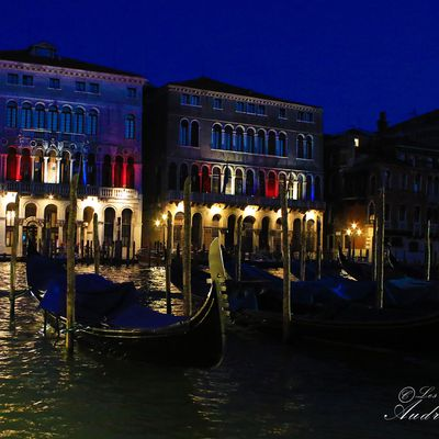 Venise By nigth