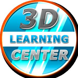 3D Learning Center