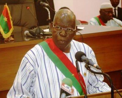 Décès de Salifou Diallo: l'inhumation prévue pour ce vendredi 25 août à Ouahigouya