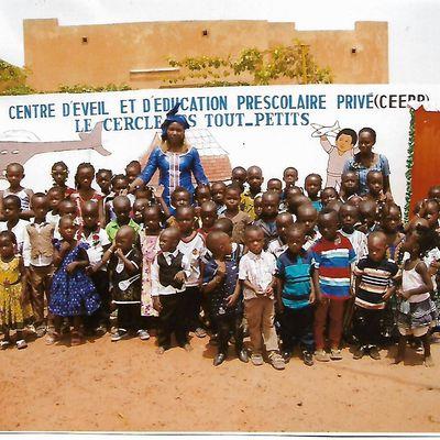 Burkina Faso/Bobo Dioulasso : Centre d'Éveil et l'Éducation préscolaire privé ferme ses portes ! !