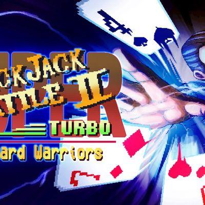[Test] Super Blackjack Battle 2 Turbo Edition