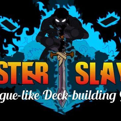 [Test] Monster Slayers