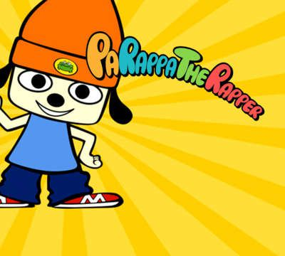 [Test] PaRappa The Rapper Remastered