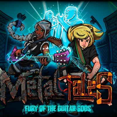 [Test] Metal Tales: Fury of the Guitar Gods