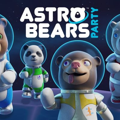 [Test] Astro Bears Party