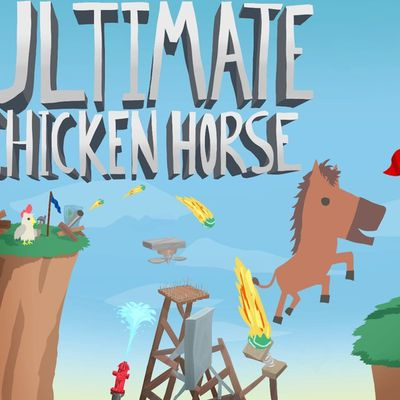 [Test] Ultimate Chicken Horse