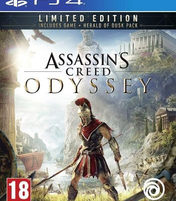 [Test] Assassin's Creed Odyssey
