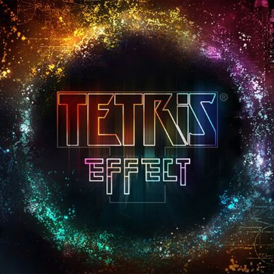 [Test] Tetris Effect