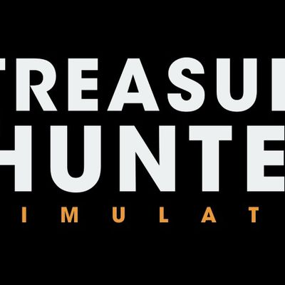 [Test] Treasure Hunter Simulator