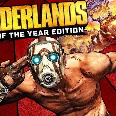 [Test] Borderlands : Édition Game of the Year