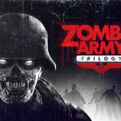 [Test] Zombie Army Trilogy Switch Edition