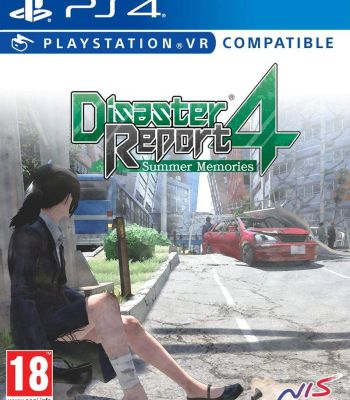 [Test] Disaster Report 4 : Summer Memories