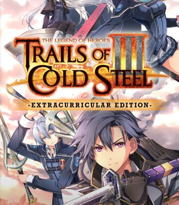 [Test] The Legend of Heroes : Trails of Cold Steel III Nintendo Switch Edition