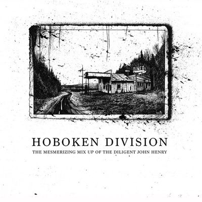 Hoboken Division – The Mesmerizing Mix Up of The Diligent John Henry