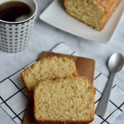 Gâteau Yaourt à la Noix de CoCo
