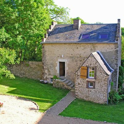 Your holiday rental in the Loire Valley.