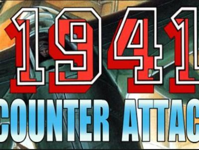 1941 Counter Attack, Capcom System 1