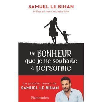 Samuel le Bihan : être parent d'un enfant autiste, c'est un enrichissement