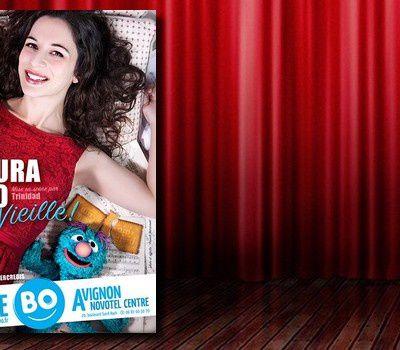 #Humour - Laura Elko dans 'Enfin vieille !'