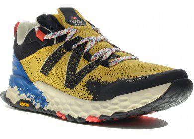 Mon top 3 des chaussures Trails