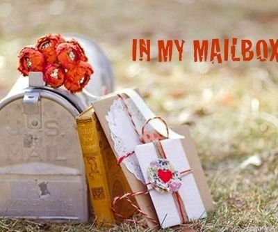 In My Mailbox (161)