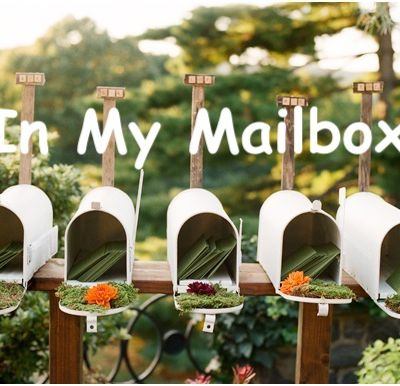 In My Mailbox (259)