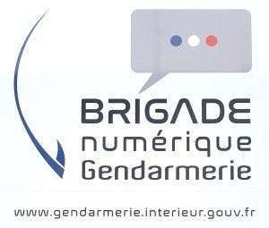 La brigade numérique de la gendarmerie à RENNES