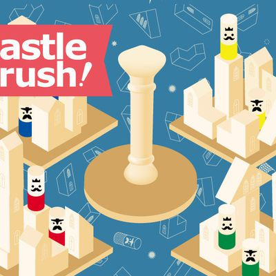 Castle Crush