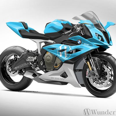 S675RR for Wunderlich