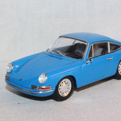 Porsche 901 1964