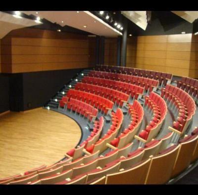 Prochain Concert : le 23 juin à 23 heures à Guyancourt (78)