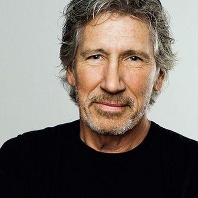 Roger Waters - Palestine