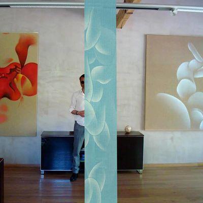 Guillaume Bottazzi © Un collectionneur à Aix-en-Provence