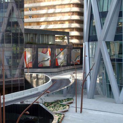 Le plus grand complexe d'art moderne et contemporain en plein air de France