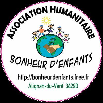 le blog de Bonheur d'Enfants par : Daniel