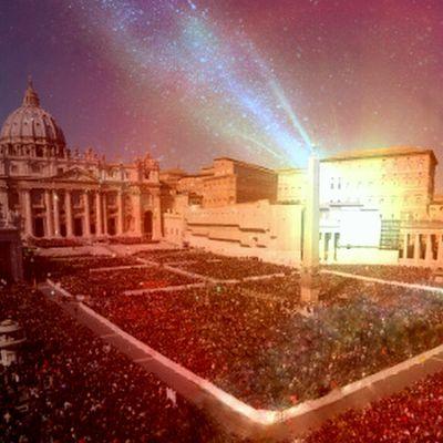Le sort du Vatican apostat (II)
