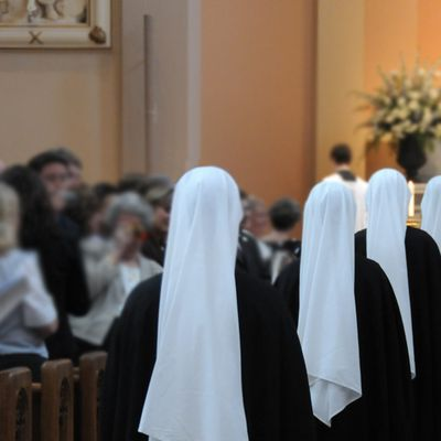 Les vocations et la théorie du Père Barbara