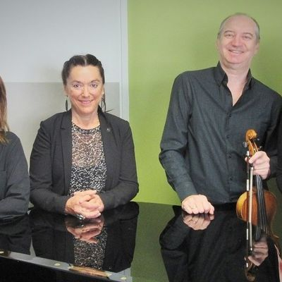 Mozart/Schumann : meeting of two giants in Perpignan (66) | Live Music Events