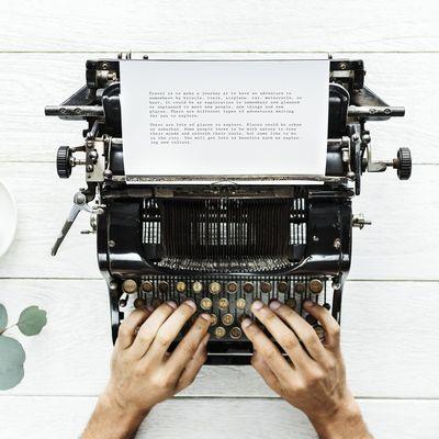 Libérez votre créativité - Bilan semaine 9